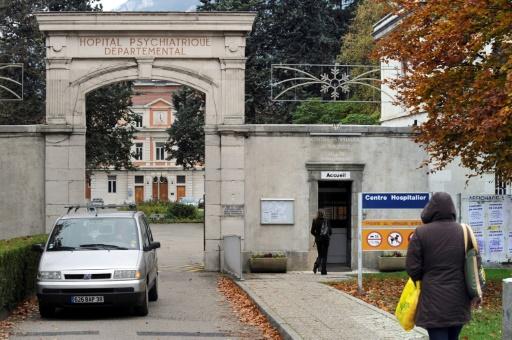 Prison avec sursis confimée en appel pour le psychiatre d'un schizophrène meurtrier
