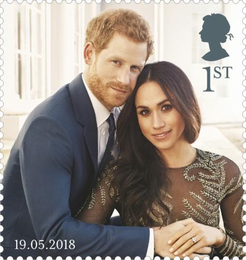 A quatre jours du mariage, psychodrame et timbres poste