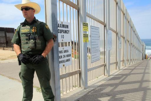 Washington envisage de loger des enfants migrants dans des bases militaires (média)