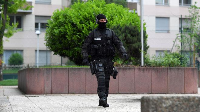 France: 4 nouvelles personnes d'origine tchétchène arrêtées pour terrorisme dans la région de Strasbourg