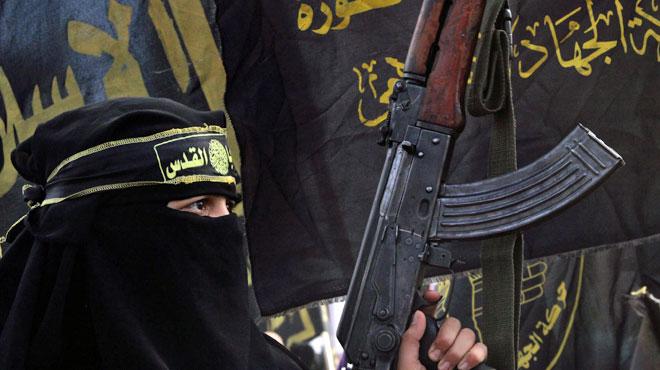 La Belgique surveille de près une nouvelle menace terroriste: les femmes djihadistes