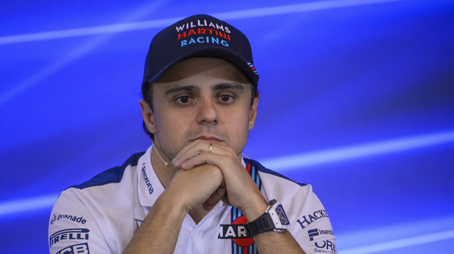 Le nouveau défi de Felipe Massa