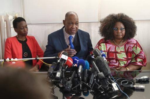 Dècès de Naomi Musenga : des marches blanches et un appel au calme