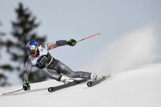 Ski alpin Mondiaux 2023: Courchevel-Méribel, l'union face à Saalbach