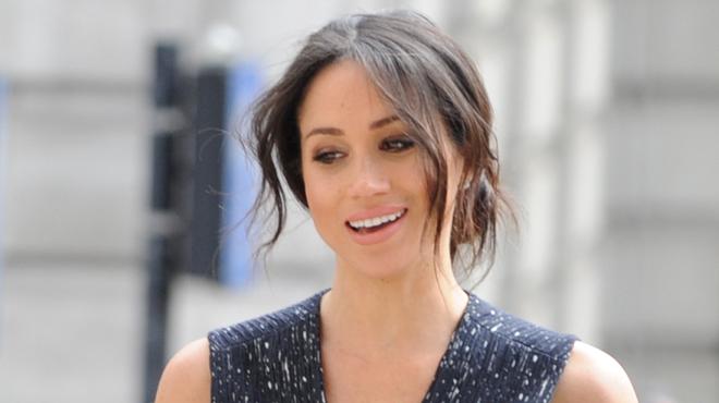 Mariage de Harry et Meghan J-3 : l'actrice hollywoodienne s'apprête à jouer son plus grand rôle