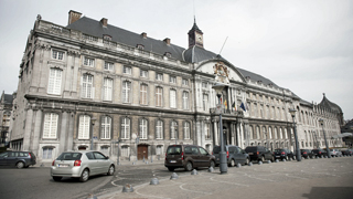 Liège: condamnée pour des ébats sexuels sous méthadone à la vue de tous, en pleine gay-street 2015