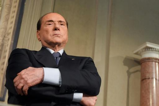 Berlusconi de nouveau renvoyé en justice pour subornation de témoin