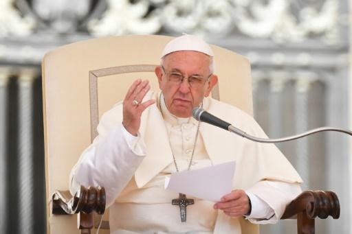 Proche-Orient: le pape