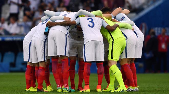 Mondial 2018: l'Angleterre, futur adversaire des Diables Rouges, dévoile sa sélection avec quelques surprises