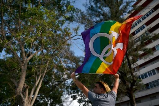 Diaz-Canel, une aubaine pour les minorités sexuelles de Cuba