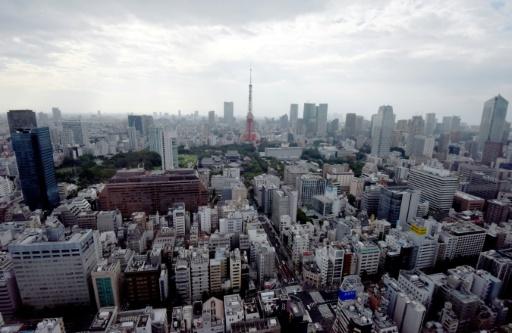 Population mondiale: 68% de citadins en 2050 contre 55% aujourd'hui