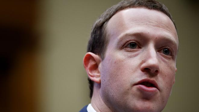Après le scandale Facebook, Mark Zuckerberg accepte de se rendre à Bruxelles