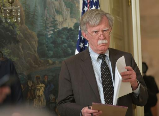 John Bolton, le conseiller va-t-en-guerre qui hérisse  Pyongyang