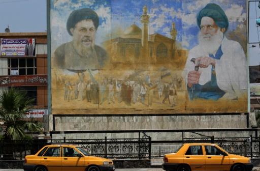L'Iran et les Etats-Unis tentent d'influer en Irak après la victoire de Moqtada Sadr