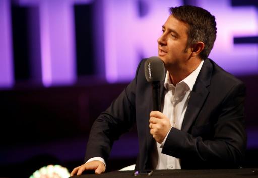 Laurent Guimier va prendre la tête d'Europe 1
