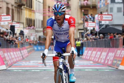 Tour d'Italie: