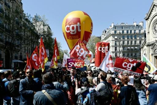 La CGT va manifester le 26 mai aux côtés de La France insoumise
