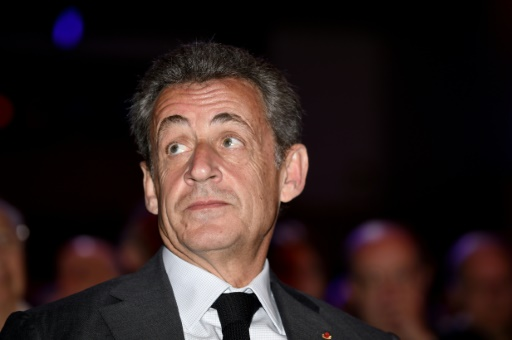 Bygmalion: Nicolas Sarkozy conteste son renvoi au tribunal, décision le 20 septembre