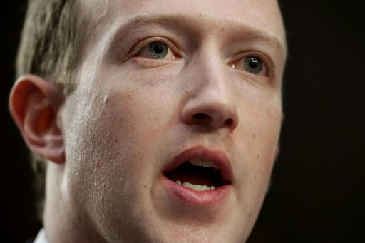 Facebook: Zuckerberg accepte de rencontrer des eurodéputés, mais à huis clos