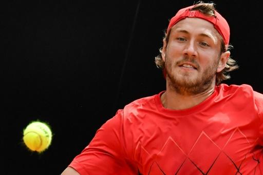 Tennis: Pouille, une victoire et puis s'en va