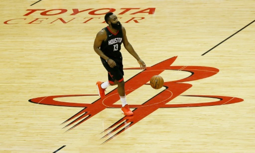 NBA: Houston donne une leçon à Golden State