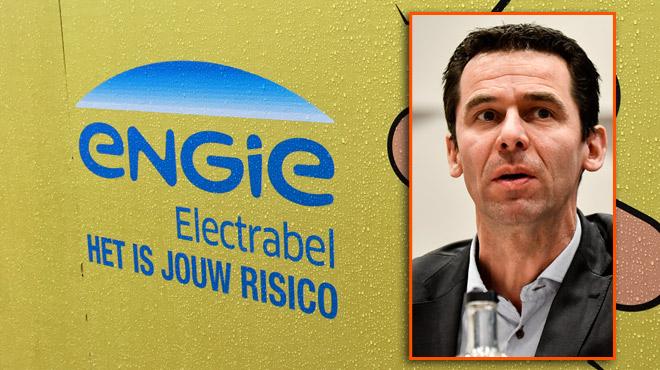 La maison-mère Engie a pompé 1,6 milliard d'euros dans les réserves d'Electrabel l'an dernier: organise-t-elle