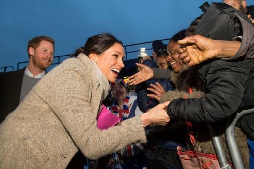 A Brixton, le mariage royal suscite l'espoir d'une société post-raciale
