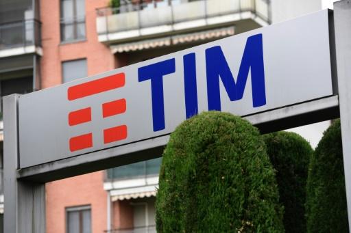 Telecom Italia souhaite recourir au chômage technique
