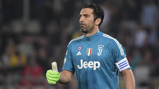 Buffon quitte-t-il la Juventus pour GAGNER la Ligue des champions?
