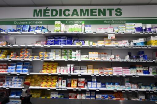 De moins en moins de médicaments recyclés, mais c'est bon signe