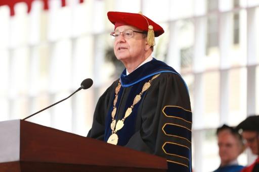 USA: des dizaines d'accusation d'abus sexuels par un médecin d'université