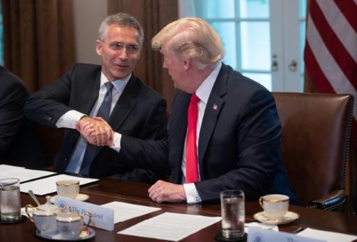 Rassurant sur le sommet, Trump se veut conciliant avec Kim Jong Un