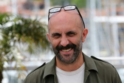 Cannes: Gaspar Noé et Pierre Salvadori primés à la Quinzaine des Réalisateurs