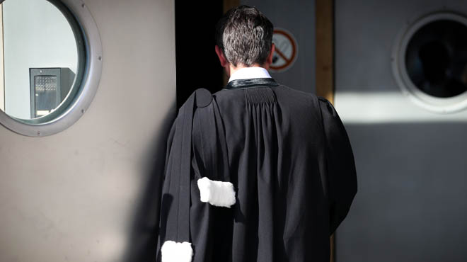 La mère d'une ex-Miss Belgique condamnée à 5 ans avec sursis pour avoir tenté de tuer son mari
