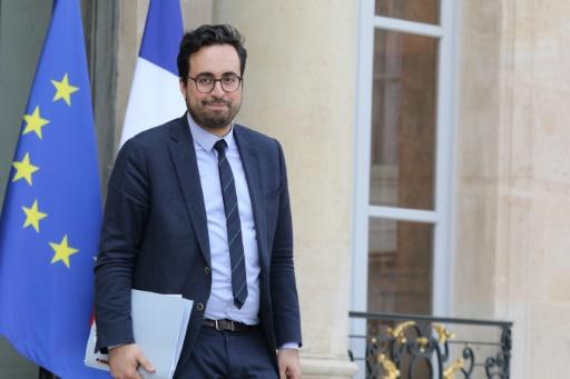 Mounir Mahjoubi s'exprime sur son homosexualité