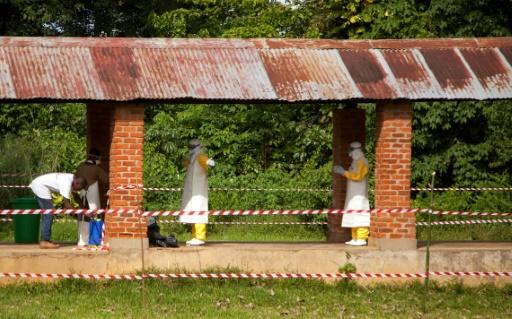 Ebola en RDC: 45 cas, dont 14 confirmés, 25 morts