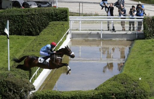 Grand Steeple-Chase de Paris : So French, Perfect Impulse, Bipolaire... dans la course de l'extrême
