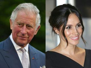 J-1 avant le mariage royal- le prince Charles à la rescousse