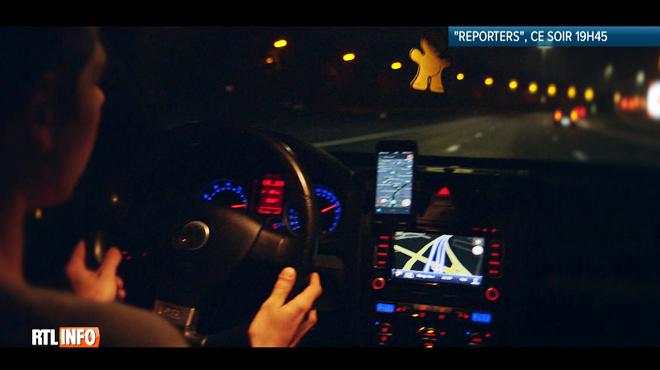 Ces jeunes, inconscients du danger, se défoulent en dépassant les 200 km/h sur autoroutes:
