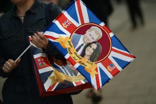Mariage royal: les tribulations des Markle, jetés en pâture aux médias