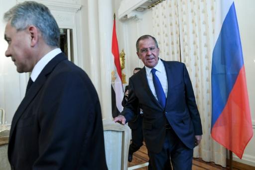 Russie: un nouveau gouvernement sans surprise pour le nouveau mandat de Poutine
