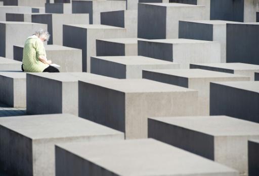 Nazisme: la repentance allemande au défi de la disparition des survivants