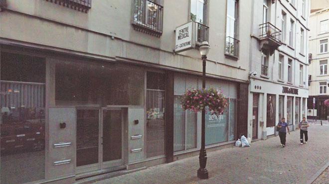 Bruxelles: 80 sans-abris menacés d'être à la rue, la commune interpellée