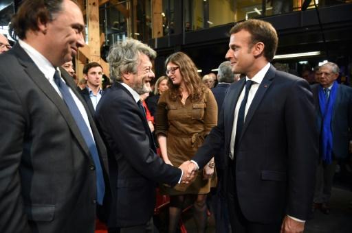 Banlieues: Macron annoncera mardi des mesures concrètes plutôt que