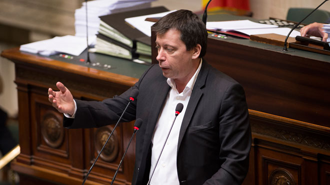 Réinsertion des malades de longue durée: le gouvernement Michel choisit la sanction plutôt que l'accompagnement, dénonce le PS