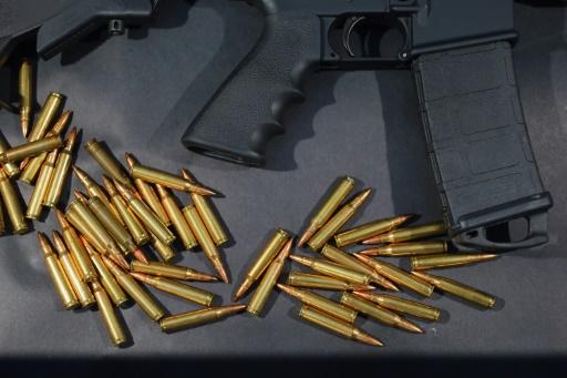 Une fusillade dans une école au Texas fait des blessés