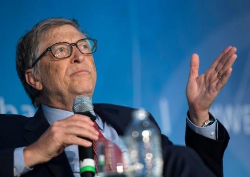 Bill Gates moque Trump qui confond les virus du sida et du papillome humain