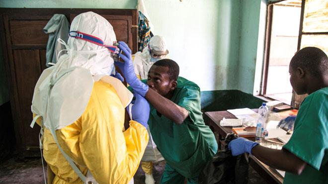 Que sait-on du vaccin contre Ebola, bientôt utilisé en RDC?
