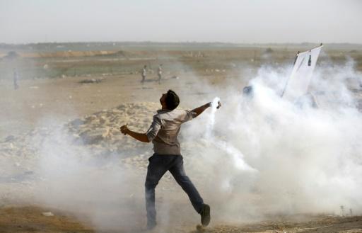 L'ONU vote l'envoi d'une mission d'enquête internationale à Gaza