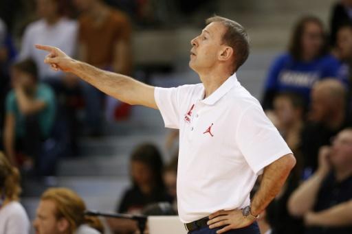 Basket: la France avec les joueurs de NBA de retour pour les qualifs du Mondial-2019